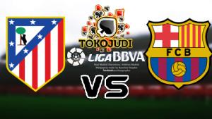 Prediksi Skor Atletico Madrid vs Barcelona
