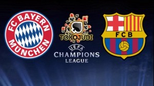 Prediksi Skor Bayern Munchen vs Barcelona