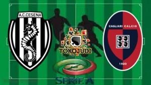 Prediksi Skor Cesena vs Cagliari