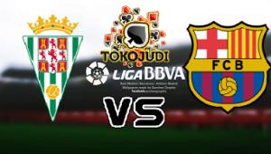 Prediksi Skor Cordoba vs Barcelona