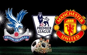 Prediksi Skor Crystal Palace vs Manchester United