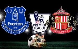 Prediksi Skor Everton vs Sunderland