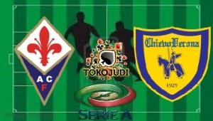 Prediksi Skor Fiorentina vs Chievo