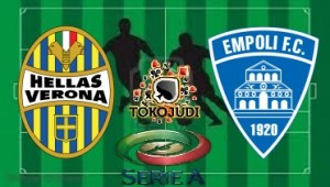 Prediksi Skor Hellas Verona vs Empoli
