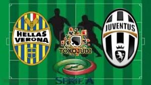 Prediksi Skor Hellas Verona vs Juventus