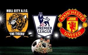 Prediksi Skor Hull City vs Manchester United
