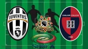 Prediksi Skor Juventus vs Cagliari
