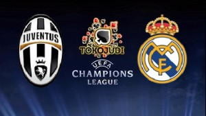 Prediksi Skor Juventus vs Real Madrid