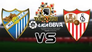 Prediksi Skor Malaga vs Sevilla