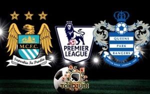 Prediksi Skor Manchester City vs Queens Park Rangers