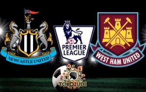 Prediksi Skor Newcastle United vs West Ham United
