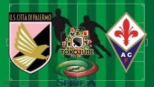 Prediksi Skor Palermo vs Fiorentina