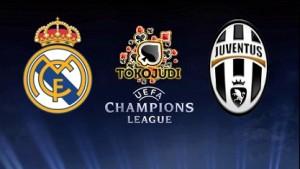 Prediksi Skor Real Madrid vs Juventus