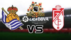 Prediksi Skor Real Sociedad vs Granada