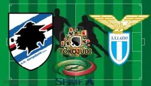 Prediksi Skor Sampdoria vs Lazio