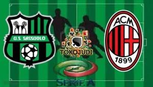 Prediksi Skor Sassuolo vs AC Milan