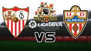 Prediksi Skor Sevilla vs Almeria