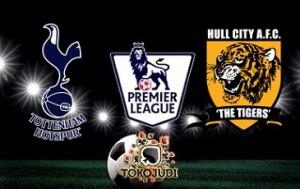 Prediksi Skor Tottenham Hotspur vs Hull City