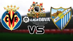 Prediksi Skor Villarreal vs Malaga