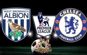 Prediksi Skor West Bromwich Albion vs Chelsea