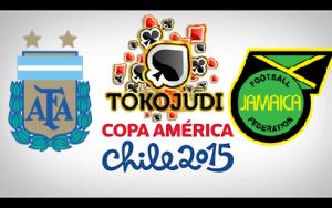 Prediksi Skor Argentina vs Jamaika