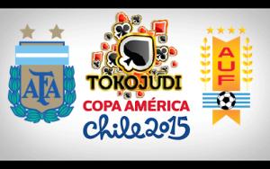Prediksi Skor Argentina vs Uruguay
