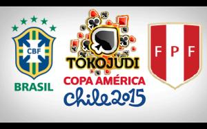 Prediksi Skor Brasil vs Peru