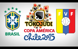 Prediksi Skor Brasil vs Venezuela