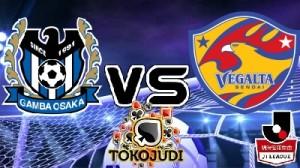 Prediksi Skor Gamba Osaka vs Vegalta Sendai