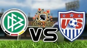 Prediksi Skor Jerman vs Amerika Serikat