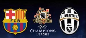 Prediksi Skor Juventus vs Barcelona