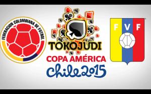 Prediksi Skor Kolombia vs Venezuela