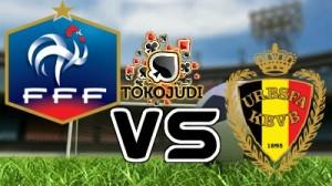 Prediksi Skor Perancis vs Belgia