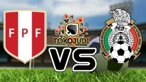 Prediksi Skor Peru vs Meksiko