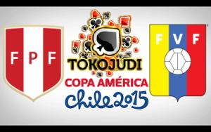Prediksi Skor Peru vs Venezuela
