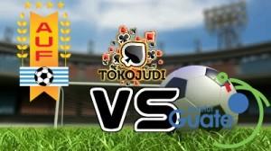 Prediksi Skor Uruguay vs Guatemala