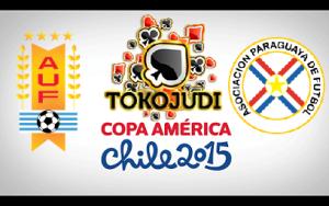 Prediksi Skor Uruguay vs Paraguay