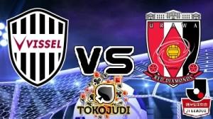 Prediksi Skor Vissel Kobe vs Urawa Red
