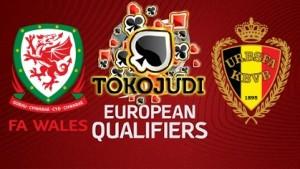 Prediksi Skor Wales vs Belgia