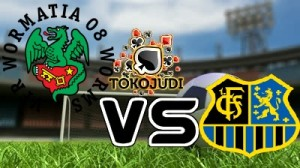 Prediksi Skor Wormatia Worms vs Saarbrucken