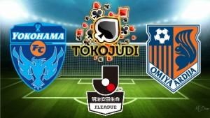 Prediksi Skor Yokohama vs Omiya Ardija