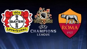 Prediksi Skor Bayer Leverkusen vs AS Roma