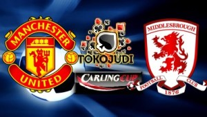 Prediksi Skor Manchester United vs Middlesbrough