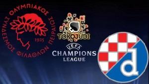 Prediksi Skor Olympiakos Piraeus vs Dinamo Zagreb