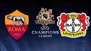 Prediksi Skor Roma vs Bayer Leverkusen