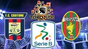 Prediksi Skor Bola Crotone vs Ternana 21 November 2015