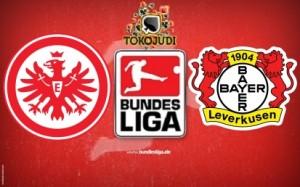 Prediksi Skor Bola Eintracht Frankfurt vs Bayer Leverkusen 21 November 2015