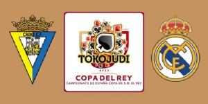 Prediksi Skor Cadiz vs Real Madrid 3 Desember 2015