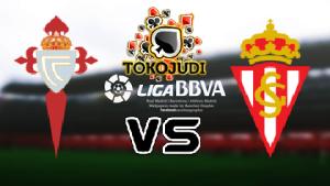 Prediksi Skor Celta de Vigo vs Sporting Gijon 29 November 2015