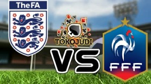 Prediksi Skor England vs France 18 November 2015